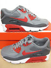 Nike Air Max 90 Mesh (GS) 833418 007 Sneakers Shoes $74.39 USD