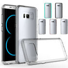 Chic Design Shockproof 360° Clear Thin Case Cover Protector Fr Galaxy S8/S8 Plus