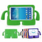 Child Kids Safe Rubber Shockproof Case Cover For Samsung Galaxy Tab E Lite 7.0