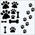 "Bones and Paws 190mm Mylar 6"", 8"", 12"" Stencil durable & sturdy***NEW***"