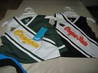 OREGON or OREGON STATE Young Girl's Cheer Leading Outfit, Polyester,NWT