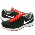 Nike Revolution 2 Men's Running Training Shoes Black White Varsity Red 554953