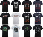 Star Wars T Shirt Rogue One Vader death trooper K2S0 new Official Kids