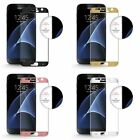 For Samsung Galaxy S7 G930 Full Covered HD Tempered Glass Sc