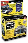 Rustoleum WIPE NEW RainBrella - Headlight  Trim Restore - RECOLOR Kit - MADE USA