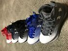 U A Men's Clutchfit Drive 3 Basketball Shoes FREE SHIPPING THIS WEEK! NEW IN BOX