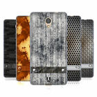 HEAD CASE DESIGNS INDUSTRIAL TEXTURES SOFT GEL CASE FOR LENOVO P2