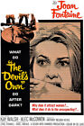 The Devil's Own - 1966 - Movie Poster
