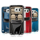 HEAD CASE DESIGNS CLASSIC CARS SOFT GEL CASE FOR SAMSUNG PHONES 1
