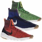 Nike Men's Air Footscape Magista Flyknit Hi Top Running Active Sports Trainers
