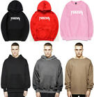 Mens Unisex Kanye West Yeezus Tour Hoodie Long Sleeves Jumper Hoodies Tour New