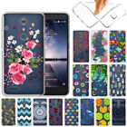 For ZTE Zmax Pro Carry Z981 Slim Transparent Clear TPU Silicone Soft Case Cover