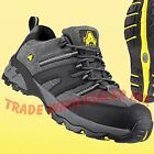 Amblers Safety Trainers (FS188) Steel toecap Work Mens Shoes Boots