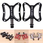 "9/16"" Aluminum Alloy Thread Sealed Bearings MTB Road Bicycle Pedals"