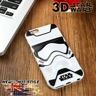 For iphone 6 7Plus 3D phone Case Cover Movie Collection Star Wars Stormt $16.99 AUD
