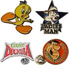 Metal Pin Badges. Looney Tunes Enamel Clothing Accessories Cool Gift