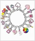 Charm It! Girls Bracelet and Bag Charms by High IntenCITY