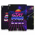 HEAD CASE DESIGNS 80'S RETRO FUTURISM HARD BACK CASE FOR APPLE iPAD