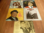 Fats Waller 5 record lote