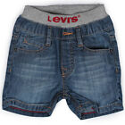 Infants Levis Mano Blue Shorts