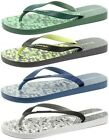 Ipanema Brasil Parati II 2017 Mens Flip Flops ALL SIZES AND COLOURS