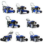Petrol Rotary Lawnmower range with Easy Start from Hyundai units for any lawn