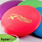 Discraft X THRASHER *pick weight & color* Hyzer Farm disc golf driver