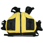 Adult Buoyancy Aid Sailing Kayak PFD Life Jacket Jackets 3 Colors Happy Easter