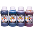 Ciss Continuous ink System Bulk ink refill fits HP Officejet Dye and pigment ink