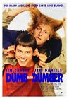 11x17 Dumb and Dumber Premium Mini Poster