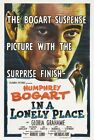 11x17 In a Lonely Place D Premium Mini Poster