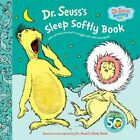 Dr. Seusss Sleep Softly Book (Dr. Seuss Nursery Collection) by Dr. Seuss