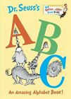 Dr. Seusss ABC: An Amazing Alphabet Book! (Big Bright & Early Board Book) by Dr