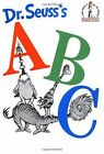Dr. Seusss ABC (Beginner Books, I Can Read It All By Myself) by Dr. Seuss