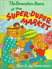 The Berenstain Bears at the Super-Duper Market (Fi