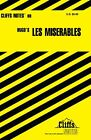 Hugos Les Miserables (Cliffs Notes) by George Klin, Amy Louise Marsland