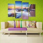 Unframed Modern Art Canvas Oil Painting Picture Print Home Wall Mural Room Decor