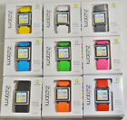 New  Wristband Watch Strap for Ipod Nano 6th generation 9 colors