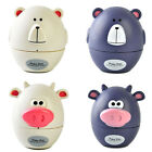 Cute Cartoon Animal Timer Set Time Reminders Mini Kitchen Mechanical Alarm Clock