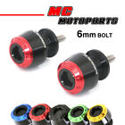 ATOM 5Color CNC Swingarm Spools Sliders For Yamaha MT-09 / FZ-09 2013-2017 13 14