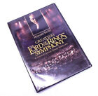 The Lord of the Ring Symphony DVD