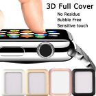 For Apple Watch iWatch 38/42mm 1 2  Tempered Glass Screen Protector Film EN