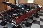 1970+Chevrolet+Chevelle+SS+LS5+454+M22+4%2DSpd+12+Bolt+MUST+SELL+NO+RESERVE%21
