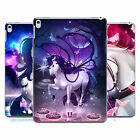 HEAD CASE DESIGNS ENCHANTED UNICORNS HARD BACK CASE FOR APPLE iPAD PRO 2 10.5