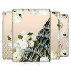 HEAD CASE DESIGNS CROCODILES AND FLOWERS BACK CASE FOR APPLE iPAD PRO 2 12.9
