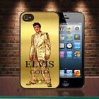 Elvis Presley The King iPhone Case 4 4S SE 5 5S 5C 6 6S 6 Plus 6S Plus 7 Plus