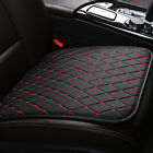 Купить Car Front Seat Covers Breathable Pad Full Surround Mat for Auto Chair Cushion