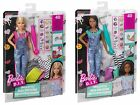 Barbie DIY Emoji Style doll Design it Yourself toy great stocking filler for her