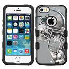 Dallas Cowboys #HLM Hybrid Armor Case for iPhone SE/6/S/7/Plus/Galaxy S7/S8/Plus
