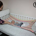 High Quality Baby Bed Multi-function Crib Hammock Healthy Development For Baby K